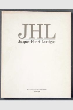 LARTIGUE Jacques-Henri | JHL