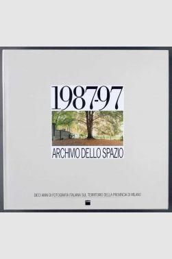 ARCHIVIO DELLO SPAZIO 1987-97 - AA.VV.